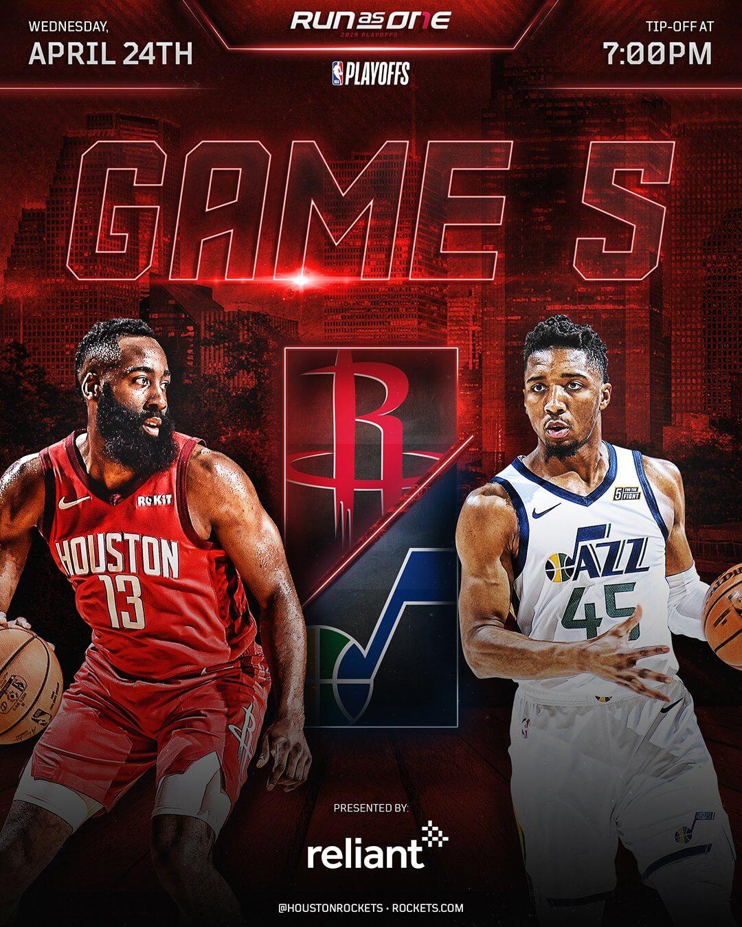 Warriors Vs Rockets Live Stream Game 3: Flipboard: Austin Rivers Out With Illness For Rockets Vs