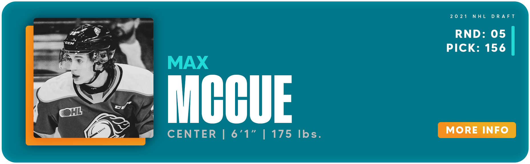 Max Mccue
