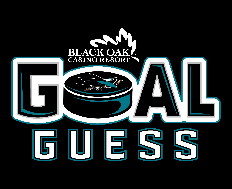 Black Oak Casino Resort Goal Guess